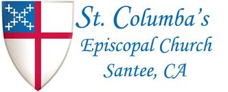 ST. COLUMBA'S EPISCOPAL CHURCH